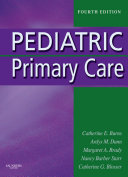 Pediatric Primary Care - Pageburst on VitalSource