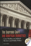 The Supreme Court and American Democracy