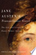 Jane Austen s Transatlantic Sister
