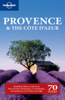 Provence and the C  te D Azur