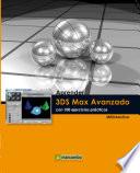 Aprender 3DS Max 2010 avanzado con 100 ejercicios pr  cticos