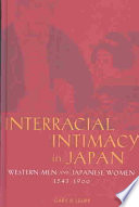 Interracial Intimacy in Japan
