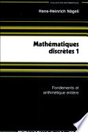 Math  matiques discr  tes
