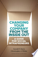 Changing Your Company from the Inside Out