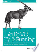 Laravel  Up and Running