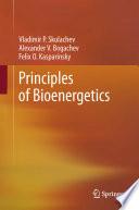 Principles of Bioenergetics