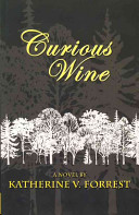 Curious Wine Book Cover