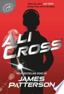 Ali Cross Book PDF