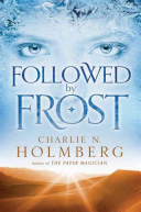 Book Followed by Frost