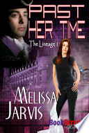 Book Past Her Time  The Lineage 1