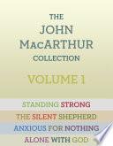 download ebook the john macarthur collection volume 1 pdf epub