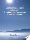 Commedia di Dante Allighieri