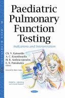 Paediatric Pulmonary Function Testing