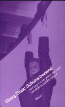 Schuins beziend Cultuurfilosoof 1901 1981 Aan De Hand Van Onder Meer