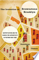 The Invention of Brownstone Brooklyn Book PDF