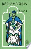 Karlamagnus Saga