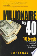 Millionaire by 40