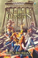 download ebook the blood of olympus pdf epub