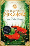 Die Legende von Shikanoko   F  rst des schwarzen Waldes