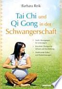 Tai Chi und Qi Gong in der Schwangerschaft