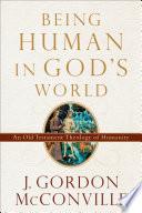 Being Human in God s World