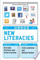 New Literacies  Everyday Practices And Social Learning