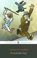 The Good Soldier Svejk book