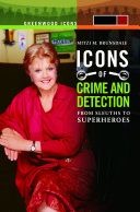download ebook icons of mystery and crime detection: from sleuths to superheroes [2 volumes] pdf epub