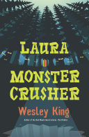 Laura Monster Crusher Book