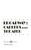 Backstage Broadway