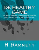Be Healthy Game