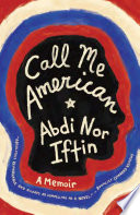 Book Call Me American