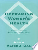 Reframing Women s Health