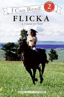 Flicka A Friend For Katy