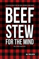 Beef Stew for the Mind