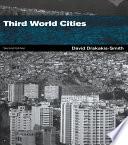Third World Cities