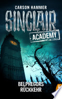 Sinclair Academy - 13