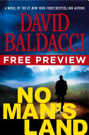 No Man s Land   EXTENDED FREE PREVIEW  first 7 chapters