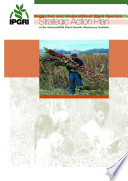 Neglected and Underutilized Plant Species  Strategic Action Plan of the International Plant Genetic Resources Institute
