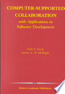 Computer Supported Collaboration
