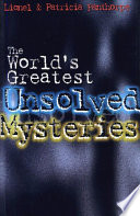 The World's Greatest Unsolved Mysteries Pdf/ePub eBook