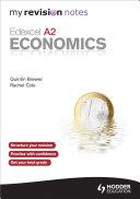 My Revision Notes: Edexcel A2 Economics eBook ePub