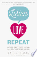 Listen  Love  Repeat