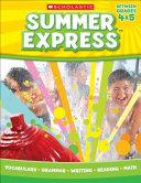 Summer Express  Between Grades 4   5