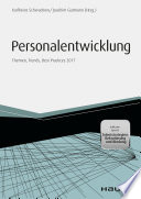 Personalentwicklung 2017
