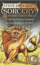 The Shamutanti Hills