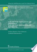 Leib und Seele: Salutogenese und Pathogenese / Body and Soul: Salutogenesis and Pathogenesis