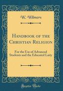 Handbook of the Christian Religion