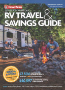 2017 Good Sam RV Travel   Savings Guide
