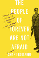 download ebook the people of forever are not afraid pdf epub